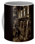 Grand Old Diesel Coffee Mug