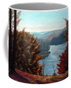Grand River Look-out Coffee Mug