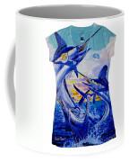 Grand Slam Ladies Shirt Coffee Mug