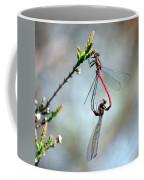 Grande Rouge Amour Coffee Mug
