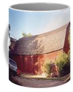 Grandpas Barn Coffee Mug