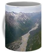 Granite Creek In The Chugach Mountains Coffee Mug