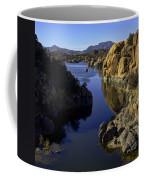 Granite Dells Coffee Mug