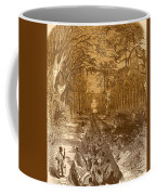 Grants Canal, 1862 Coffee Mug by Photo Researchers