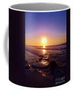 Grape Sea Coffee Mug