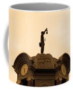 Grapevine City Hall Coffee Mug