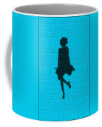 Graphic Marilyn Monroe Coffee Mug