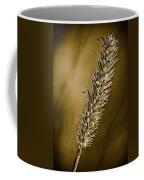 Grass Seedhead Coffee Mug