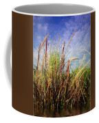 Grasses Standing Tall Coffee Mug