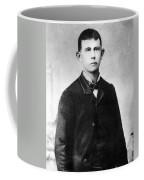 Grattan Dalton (1864-1892) Coffee Mug