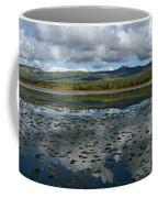 Gravel Lake, North Klondike Highway Coffee Mug