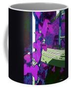 Gravir Les Echelons Coffee Mug