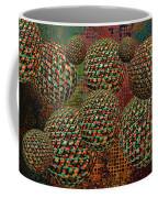 Gravity Chamber Coffee Mug