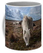 Grazing The Moor Coffee Mug