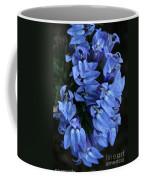 Great Blue Lobella Coffee Mug