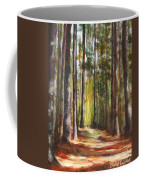 Great Brook Farm Summer Path Coffee Mug