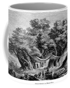 Great Chestnut Tree Coffee Mug