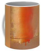 Great Fire Two Coffee Mug