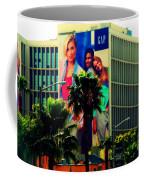 Great In Advertising In La Coffee Mug
