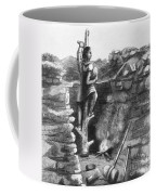 Great Lakes: Ancient Miner Coffee Mug