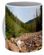 Great Northwest Coffee Mug