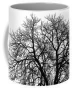 Great Old Tree Coffee Mug