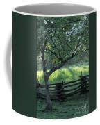 Great Smoky Mountain Sunrise Coffee Mug