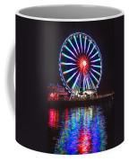 Great Wheel 199 Coffee Mug
