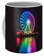 Great Wheel 203 Coffee Mug