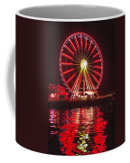 Great Wheel  Coffee Mug
