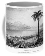 Greece: Kefalonia, 1833 Coffee Mug by Granger