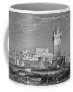 Greece: Rhodes, C1850 Coffee Mug