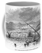 Greece: Salonika, 1876 Coffee Mug by Granger