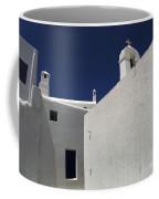 Greek Architecture Mykonos 2 Coffee Mug