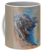 Greek Coast Coffee Mug