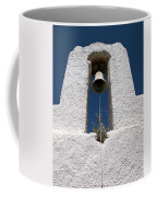 Greek Colors Coffee Mug
