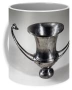 Greek Drinking Cup Coffee Mug