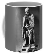 Greek Philosopher Coffee Mug by Photo Researchers