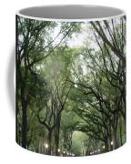Green Arches  Coffee Mug