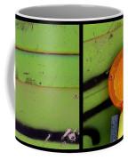 Green Bein' Coffee Mug