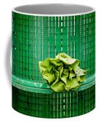 Green Greens Coffee Mug