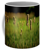 Green Grow The Rushes O Coffee Mug
