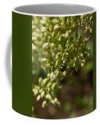 Green Helicid Bee 6 Coffee Mug