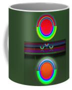 Green Lake Coffee Mug