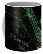 Green Night Coffee Mug