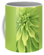 Green Sherbet Coffee Mug