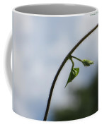 Green Span Coffee Mug