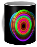 Green Watch Coffee Mug