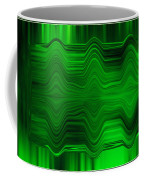 Green Waters Coffee Mug