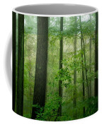 Greener Than Green Coffee Mug